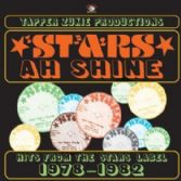 Various - Stars Ah Shine: Tapper Zukie Productions Stars Records 1976-1988 (Kingston Sounds) CD
